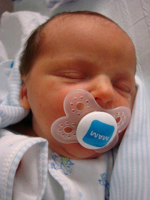 Baby Ian 2