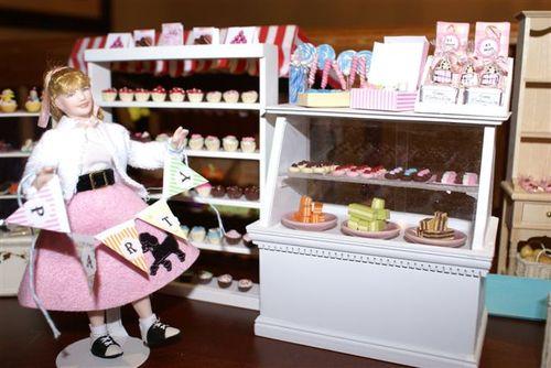 Annmarie's Bakery